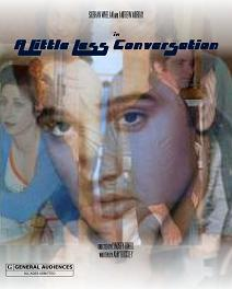 Poster for A Little Less Conversation
